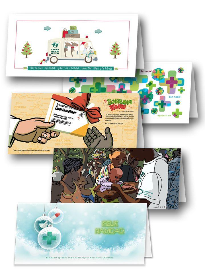 postales 2017 tienda online